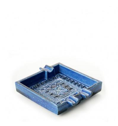 Bitossi Ceramiche - Posacenere quadrato