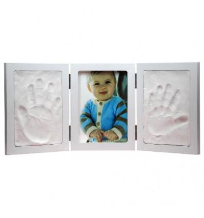 La Chaise Longue - Impronte e Portafoto Baby