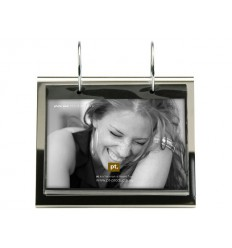 Present Time - Photo Frame Flip Over