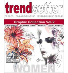 Trendsetter Women Graphic Collection 2 incl. DVD € 589,00