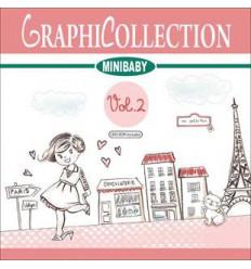 GraphiCollection Mini Baby Vol. 2 incl. DVD € 109,00 Miglior