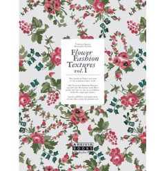 Flower Fashion Textures Vol. 1 incl. DVD € 130,00 Miglior Prezzo