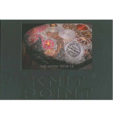 Knit Point A-W 2014-15