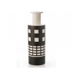 Bitossi Ceramiche - Vaso Rocchetto Ettore Sottsass