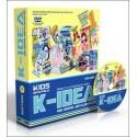 K-Idea Kids Graphic and Illustration Vol. 1