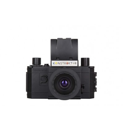 Lomography - Konstruktor DIY Kit
