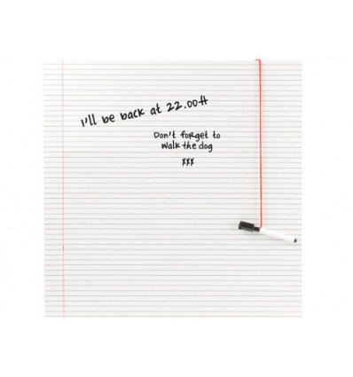 PT- Present Time - Lavagnetta Write Board