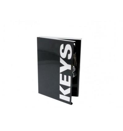 PT - Present Time - Portachiavi Keys
