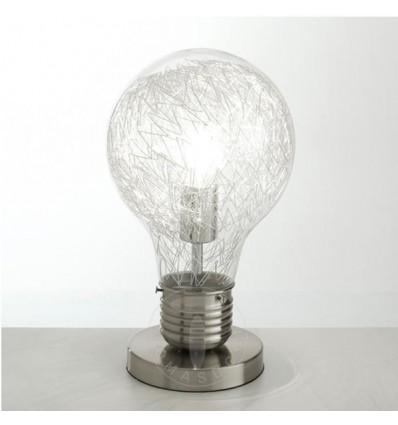 Neutra - Lampada da tavolo Lampadina