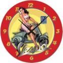 Orologio da parete VESPA