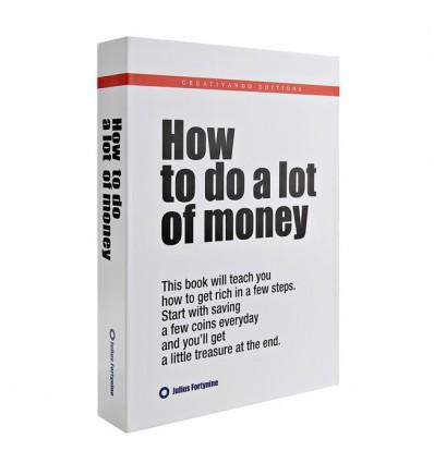 Creativando - Money in a Box