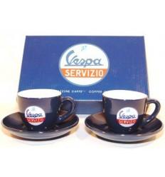 VESPA Set da caffè