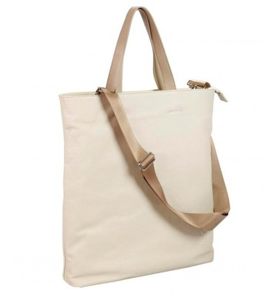 NAVA - TOTE LEATHER