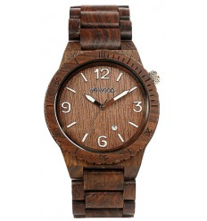 WE WOOD - OROLOGIO ALPHA