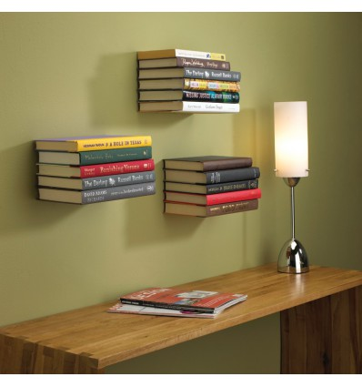 Umbra Mensola Invisibile Conceal Shelf
