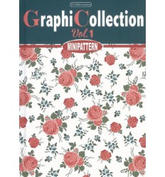 GraphiCollection Minipattern Vol. 1 incl. CD-ROM € 75,00