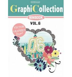 GraphiCollection Mini Book 06 incl. DVD € 75,00 Miglior Prezzo