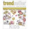 TRENDSETTER - KIDS GRAPHIC COLLECTION VOL. 2 INCL. DVD