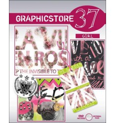 Graphicstore - Girl 37 incl. DVD