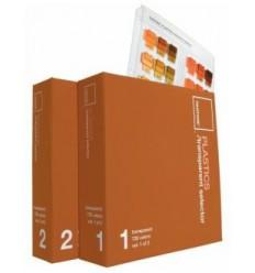 02.PANTONE® PLASTICS transparent selector