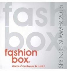 FASHION BOX WOMEN'S KNITWEAR & T-SHIRT S-S 2016