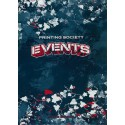 Events HC (incl. CD -Rom) (Events Printing Society)