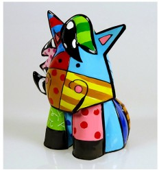 BRITTO MINI FIGURINE