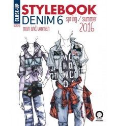 Close-Up Stylebook Denim 06 S-S 2016