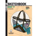 CLOSE-UP SKETCHBOOK 17 BAGS S-S 2016