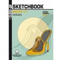 Close-Up Sketchbook 17 Shoes S-S 2016