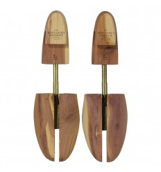 WILD & WOLF GENTLEMEN'S SHOE TREE PAIR