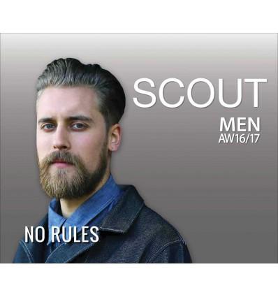 SCOUT MEN A-W 2016-17