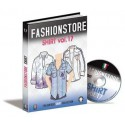 Fashionstore - Vol. Shirt . 17 + DVD