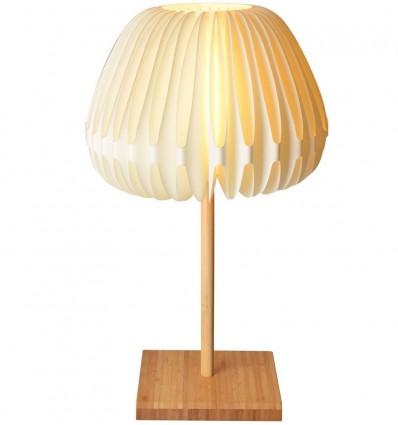 LA CHAISE LONGUE LAMPADA BAMBOU