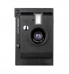Lomography Instant Black Edition
