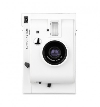 Lomography Instant White Edition