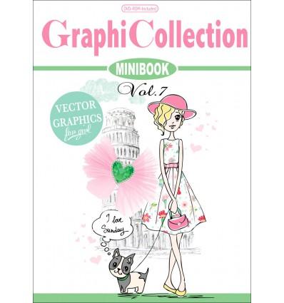 GRAPHICOLLECTION MINIBOOK VOL.7