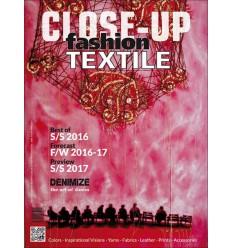 CLOSE UP FASHION TEXTILE A-W 2016-17