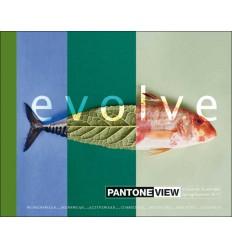 PANTONE VIEW COLOUR PLANNER S-S 2017