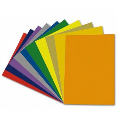 RAL SINGLE SHEETS A6