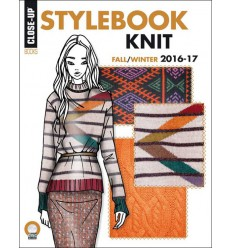 CLOSE UP STYLEBOOK KNIT A-W 2016-17