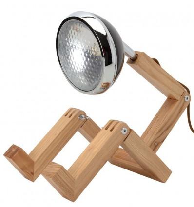LA CHAISE LONGUE LAMPADA BONHOMME