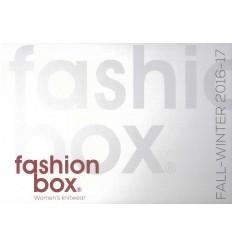 FASHION BOX WOMEN KNITWEAR A-W 2016-17 incl CD.ROM