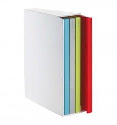 GUZZINI SET TAGLIERI COOKING BOOK