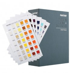 PANTONE FASHION + HOME COTTON PLANNER 2100 COLORI