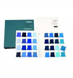 PANTONE F. & H. Cotton Swatch Library Supplemento 210 colori