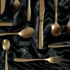 SELETTI THE MIDAS CUTLERY