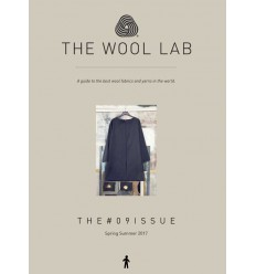 THE WOOL LAB 09 S-S 2017