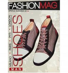 Fashion Mag man Shoes s-s 2016