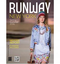Runway New York S-S 2016